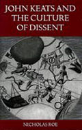Keats and dissent