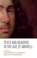 Texts and Readers in The Age Of Marvell