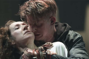 Oresteia by the National Theatre of Scotland