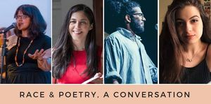 Race & Poetry, a conversation