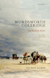 Wordsworth and Coleridge book cover