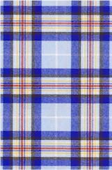 Tartan of the University of St Andrews School of Management