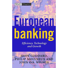 European Banking cover