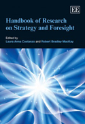 Handbook of Research on Strategy and Foresight - cover