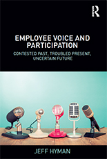 Employee voice and participation - cover