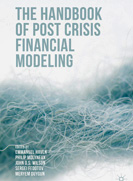 The Handbook of Post Crisis Financial Modelling, cover