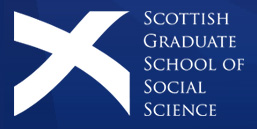 Scottish Graduate School of Social Science (SGS) logo