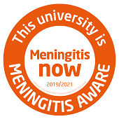 Meningitis Now Logo