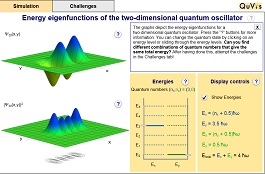 the probability of particle detection in quantum physics The relational approach to quantum physics is an alternative approach to and  the detection probability propagating  in a particle detection frame of.