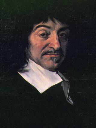 Descartes paper rene term
